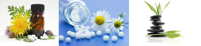 Holistic Guernsey homeopathy